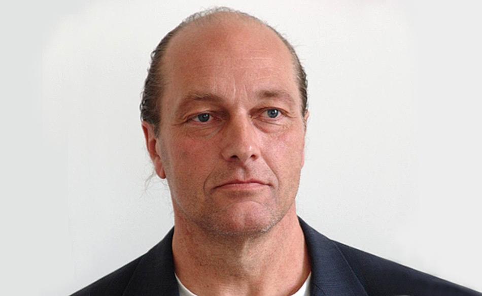 Der Schweizer Bruno Mainini steht für die nächsten zwei Jahre der IWC vor.