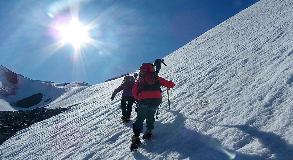 Teamfähigkeit ist eine der Schlüssel für eine erfolgreiche Arbeit auf einer Antarktisstation. (Bild: Katja Riedel)