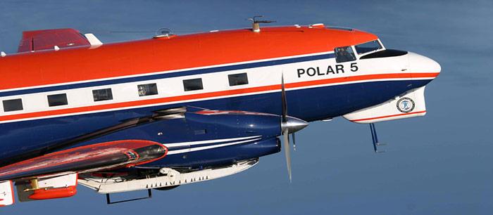 Polar_5_-_Flug