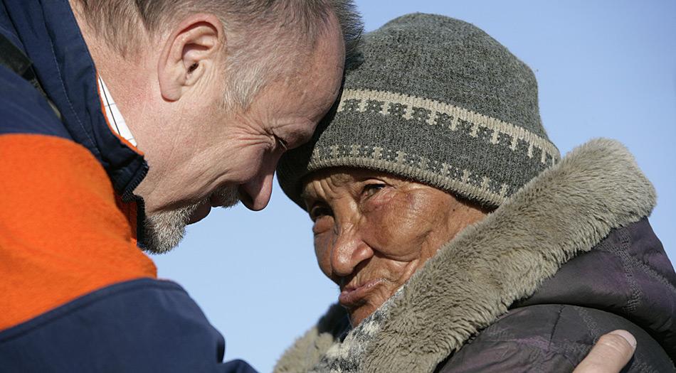 Chukotka das werde ich nie vergessen