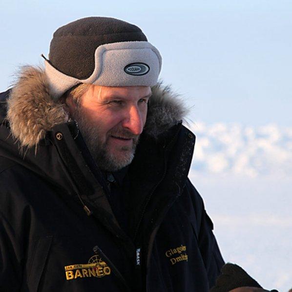 Dimitry Glagolev